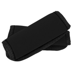 Travelon Set of 2 Handle Wraps - Black