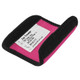 Travelon Set of 2 Handle Wraps - Neon Pink