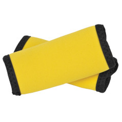 Travelon Set of 2 Handle Wraps - Neon Yellow