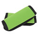 Travelon Set of 2 Handle Wraps - Neon Green