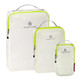 Eagle Creek Pack-It Specter Cube Set XS/S/M - White Strobe