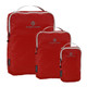 Eagle Creek Pack-It Specter Cube Set XS/S/M - Volcano Red