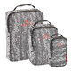 Eagle Creek Pack-It Specter Cube Set XS/S/M - Hexagami