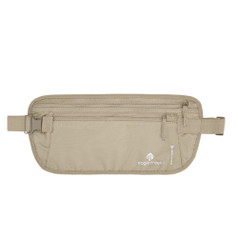 Eagle Creek RFID Blocker Money Belt DLX -Tan