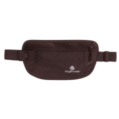 Eagle Creek Undercover Money Belt - Mocha