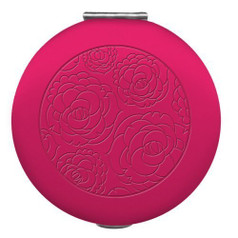 Wellspring Compact Mirror - Melrose