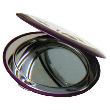 Wellspring Compact Mirror - Mulberry