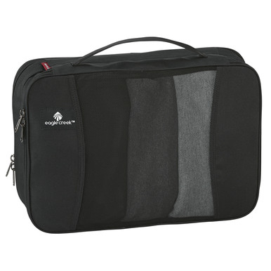 Eagle Creek Pack-It Original Clean Dirty Cube, Medium - Black