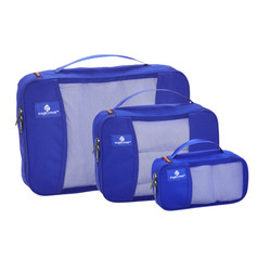 Eagle Creek Pack-It Original Cube Set - XS/S/M - Blue Sea