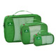 Eagle Creek Pack-It Original Cube Set - XS/S/M - Earth Green