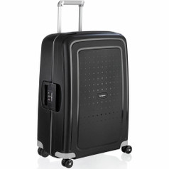 Samsonite S'Cure Spinner Large - Black
