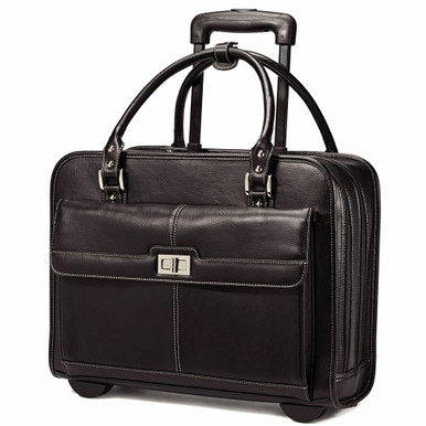 Samsonite Ladies Mobile Office - Black