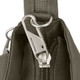 Travelon Anti-Theft Classic Mini Shoulder Bag - Nutmeg