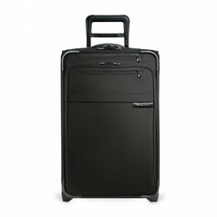 "Briggs & Riley Baseline 22"" Dom. Carry-On Exp. Upright - Black"