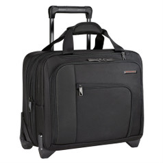Briggs & Riley Verb Propel Rolling Case - Black