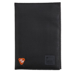 Lewis N Clark RFID Passport Case - Black