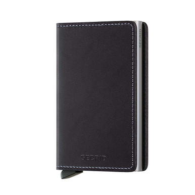 Secrid Slimwallet, Original - Black