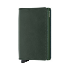 Secrid Slimwallet, Original - Green