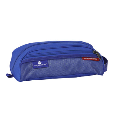 Eagle Creek Pack-It Original Quick Trip Toiletry Kit - Blue Sea