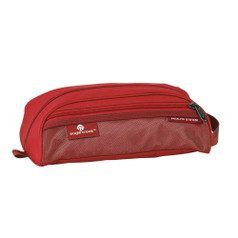 Eagle Creek Pack-It Original Quick Trip Toiletry Kit - Red Fire