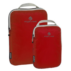 Eagle Creek Pack-It Specter Compression Cube Set - Volcano Red