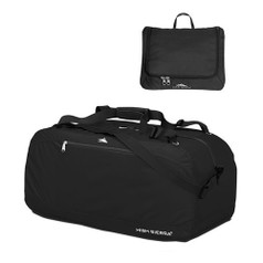 High Sierra Pack-N-Go Duffel - 30""