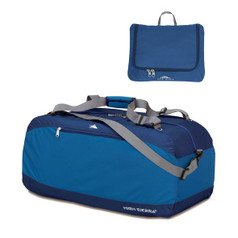 High Sierra Pack-N-Go Duffel - 36""
