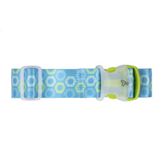 "Travelon 70"" Luggage Strap - Geo Shapes"