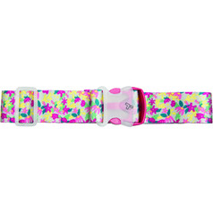 "Travelon 70"" Luggage Strap - Floral"