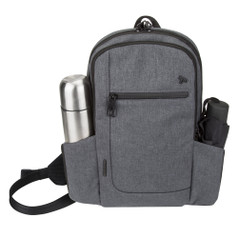 Travelon Anti-Theft Urban Sling - Slate