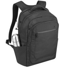 Travelon Anti-Theft Urban Backpack - Black