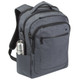Travelon Anti-Theft Urban Backpack - Slate