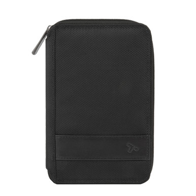 Travelon Safe ID Multi Passport Holder - Black