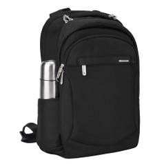 Travelon Anti-Theft Classic Large Backpack - Black