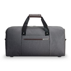 Briggs & Riley Kinzie Street Simple Duffle - Grey