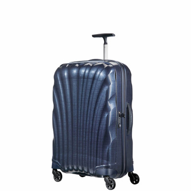 Samsonite Cosmolite Spinner Carry-On - Midnight Blue