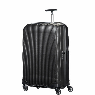 Samsonite Cosmolite Spinner Medium - Black