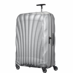"Samsonite Cosmolite Spinner Large (28"") - Silver"