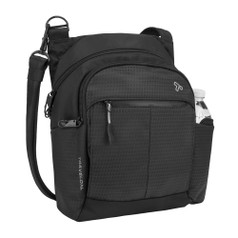 Travelon Anti-Theft Active Tour Bag - Black
