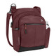 Travelon Anti-Theft Active Tour Bag - Wine