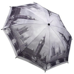 "Galleria Folding 48"" Umbrella - London"
