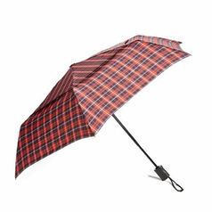 "ShedRain Auto O/C 43"" WindPro Folding Umbrella"