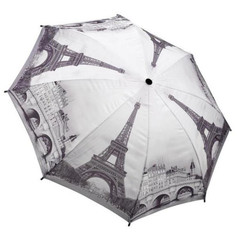 "Galleria Folding 48"" Umbrella - Paris"