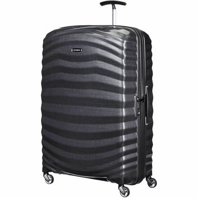 "Samsonite Lite-Shock Spinner Large (31"") - Black"