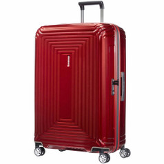 Samsonite Neopulse Spinner Large - Metallic Red