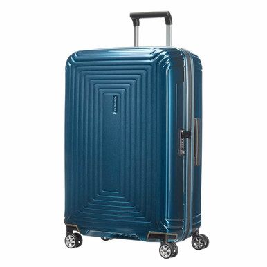 Samsonite Neopulse Spinner Medium - Metallic Blue