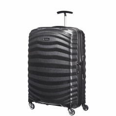 Samsonite Lite-Shock Spinner Medium - Black