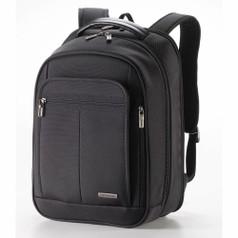 """Samsonite Classic 2 - TSA Backpack 15"""" (w/ RFID) - Black"""