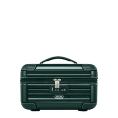 Rimowa Bossa Nova - Beauty Case - 13.0L - Jet Green