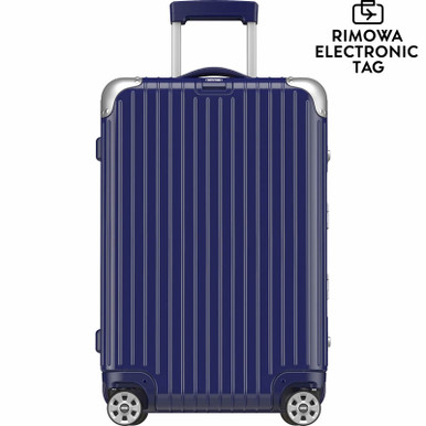 "Rimowa Limbo 32"" Multiwheel - Night Blue"